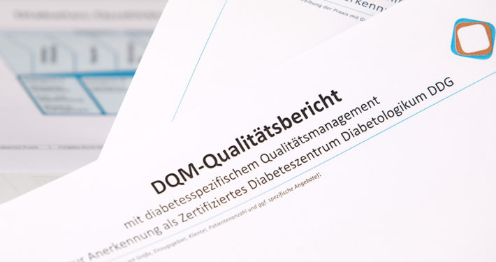 DQM Qualitätsbericht
