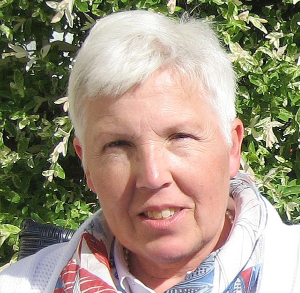 Angelika Münzinger