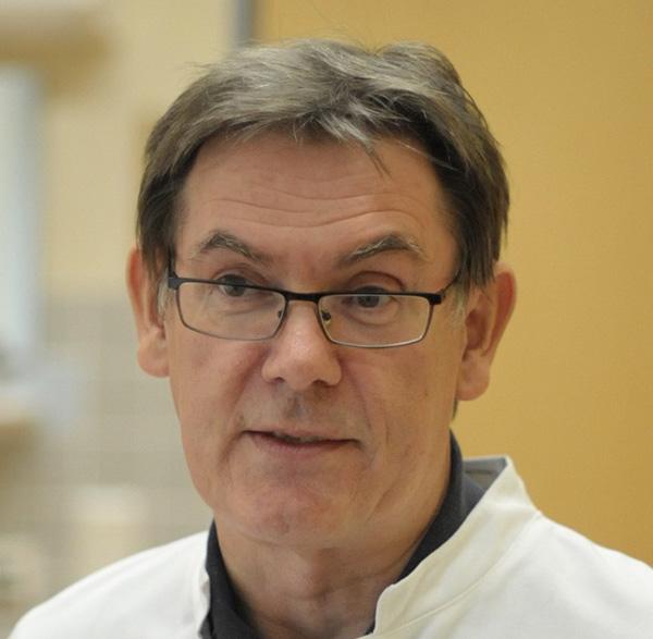 Dr. med. Michael Jecht